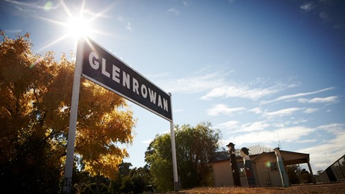 Glenrowan Tourist Park - Lismore Accommodation