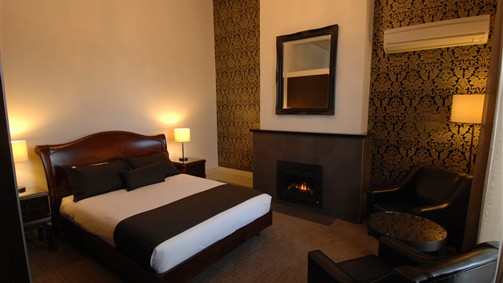 Quality Inn Heritage on Lydiard - Lismore Accommodation