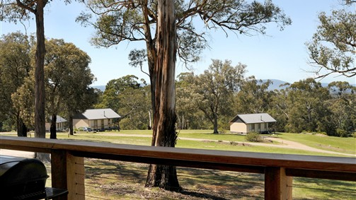 Yering Gorge Cottages - Lismore Accommodation