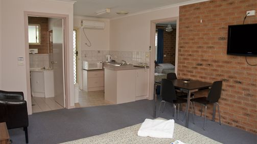 Bullanginya Lodge - Lismore Accommodation