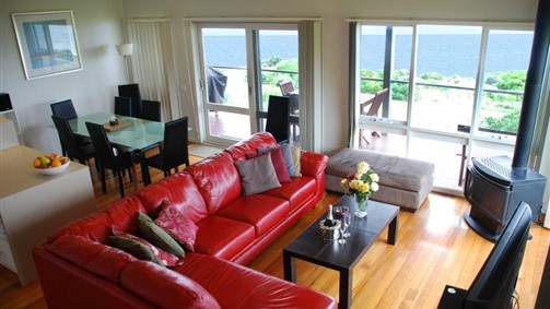 A Great Ocean Road Resort Whitecrest - Lismore Accommodation