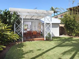 Corporate Beach House - Lismore Accommodation