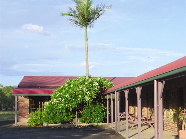 Fernvale Hotel-Motel - Lismore Accommodation