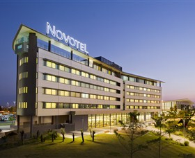Novotel Brisbane Airport - Lismore Accommodation