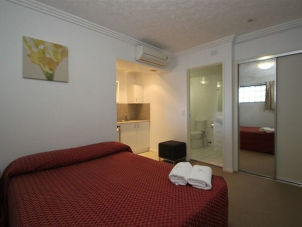Southern Cross Motel and Serviced Apartments - Lismore Accommodation