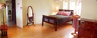 First Avenue Bed  Breakfast - Lismore Accommodation