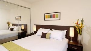 Punthill Apartment Hotels - Essendon Grand - Lismore Accommodation
