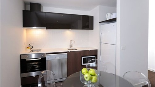 Punthill Apartment Hotels - Dandenong - Lismore Accommodation