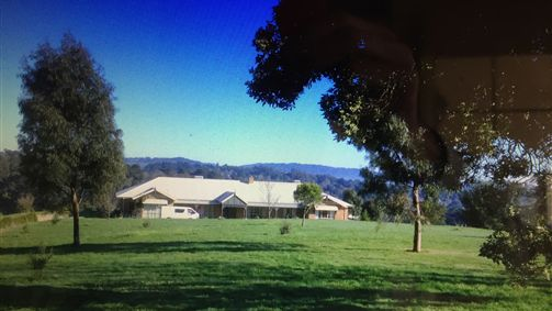 Farm Accommodation - Lismore Accommodation