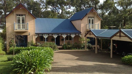 Hideaways at Red Hill - Lismore Accommodation