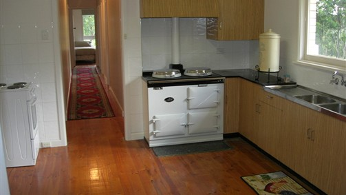 Cygnet Park Country Retreat - Lismore Accommodation