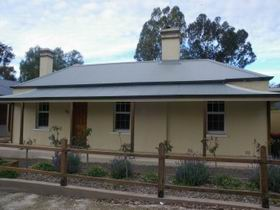 Captain Rodda's Cottage - Lismore Accommodation