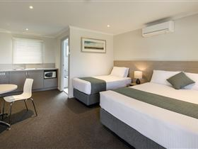 Hahndorf Resort Tourist Park - Lismore Accommodation