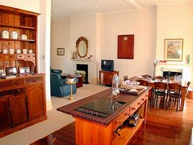 The Fire Station Inn - Residency Plus - Lismore Accommodation