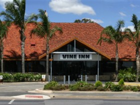Barossa Vine Inn - Lismore Accommodation