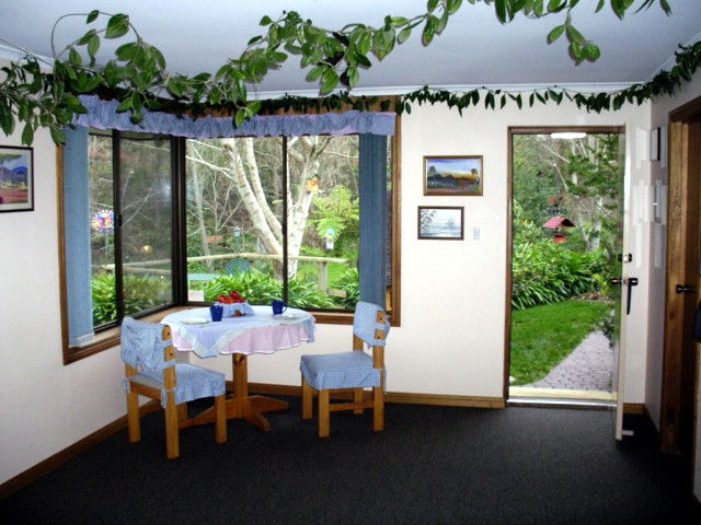 Adelaide Hills Bed  Breakfast Accommodation - Lismore Accommodation