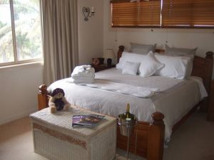 Ayr Bed and Breakfast on McIntyre - Lismore Accommodation