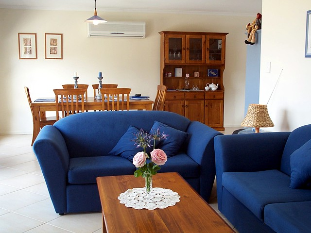Bay - Ann Cottage - Lismore Accommodation
