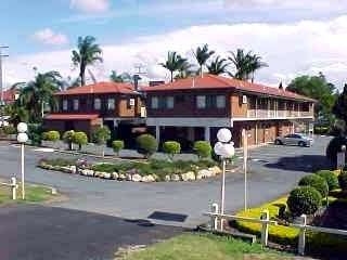 Best Western Ipswich - Lismore Accommodation