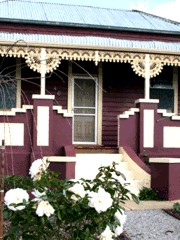 Blue Diamond Cottage - Lismore Accommodation