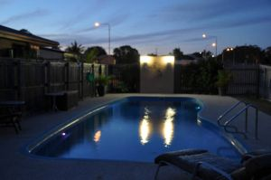 Bluewater Harbour Motel - Bowen - Lismore Accommodation