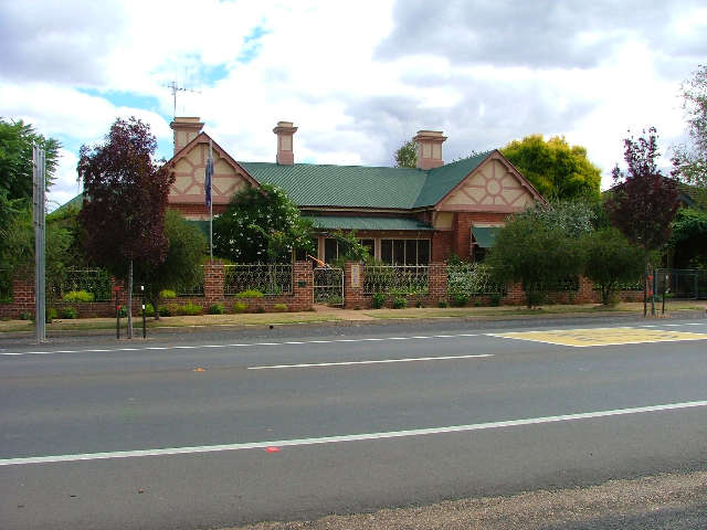 Carinya BB - Lismore Accommodation