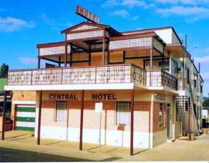Central Motel - Lismore Accommodation