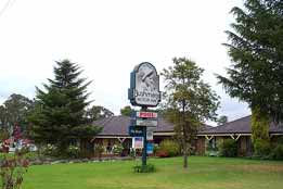 Bushmans Comfort Inn - Lismore Accommodation