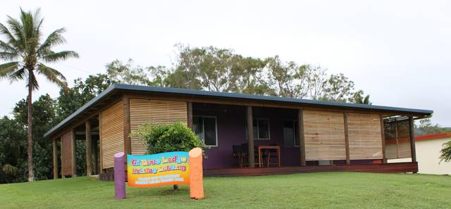 Conway Beach Tourist Park Whitsunday - Lismore Accommodation