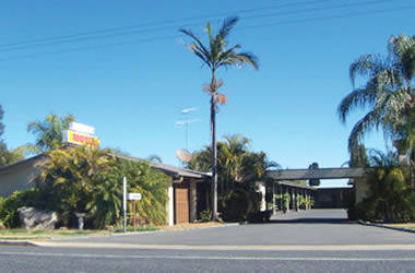 Countryman Motel - Lismore Accommodation