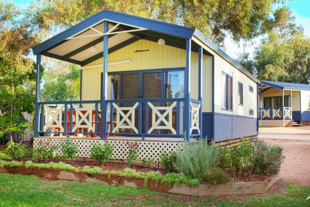 Discovery Holiday Parks - Lake Bonney - Lismore Accommodation