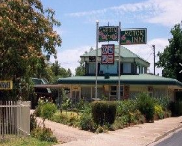 Garden Court Motor Inn - Lismore Accommodation