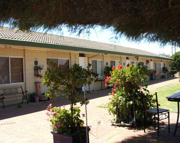 Gilgandra Lodge Motel - Lismore Accommodation