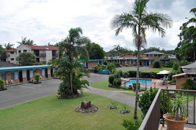 Haven Waters Motel and Apartments - Lismore Accommodation
