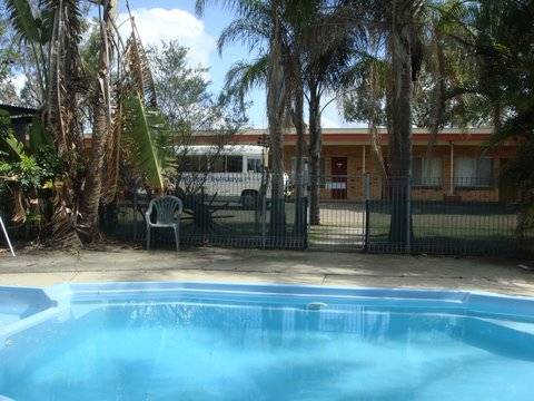 Hilldrop Motor Inn - Lismore Accommodation