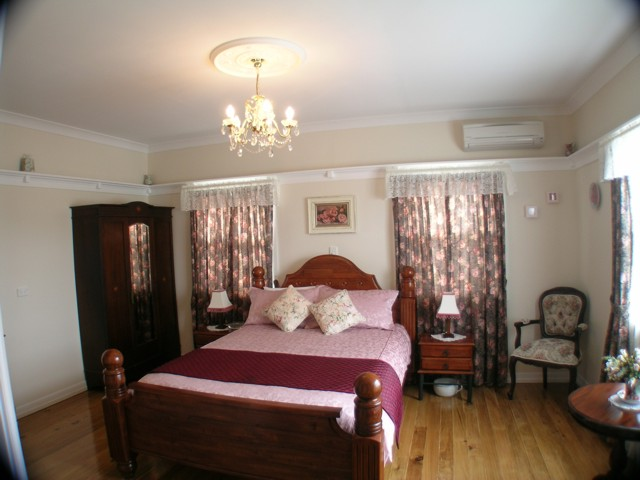 Johnstone's on Oxley Bed  Breakfast - Lismore Accommodation