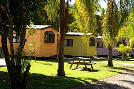 Kempsey Tourist Village - Lismore Accommodation