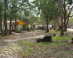Lake Glenmaggie Caravan Park - Lismore Accommodation