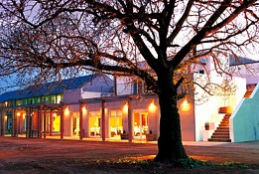 Lindenwarrah Hotel  Restaurant - Lismore Accommodation