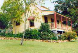 Mango Hill Cottages Bed  Breakfast - Lismore Accommodation