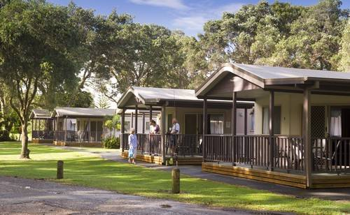 North Coast Holiday Parks Beachfront - Lismore Accommodation