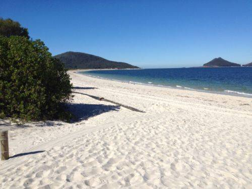 North Coast Holiday Parks Jimmy's Beach - Lismore Accommodation
