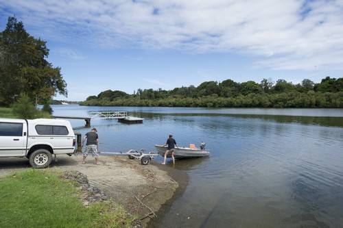 North Coast Holiday Parks North Beach - Lismore Accommodation