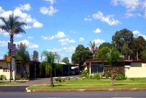 Oakey Motel - Lismore Accommodation
