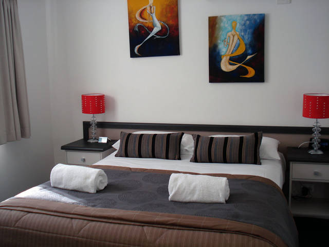 Oakey Motor Inn - Lismore Accommodation