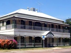 Park Hotel Motel - Lismore Accommodation