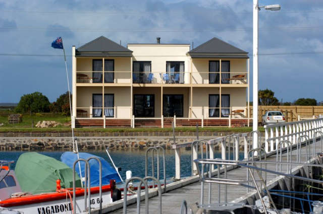 Port Albert Bed  Breakfast - Lismore Accommodation