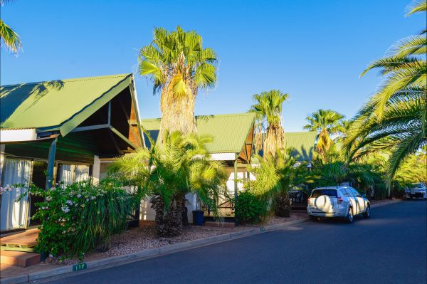 Desert Palms Alice Springs - Lismore Accommodation