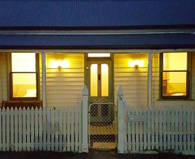 Mulberry Cottage Beechworth