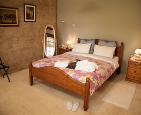 Mureybet Relaxed Country Accommodation - Lismore Accommodation